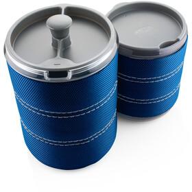 GSI Personal Kaffeepresse 591ml blue